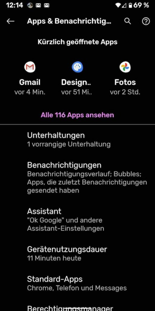 11 10 | Android-User.de