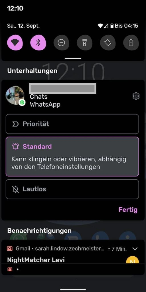 11 5 | Android-User.de