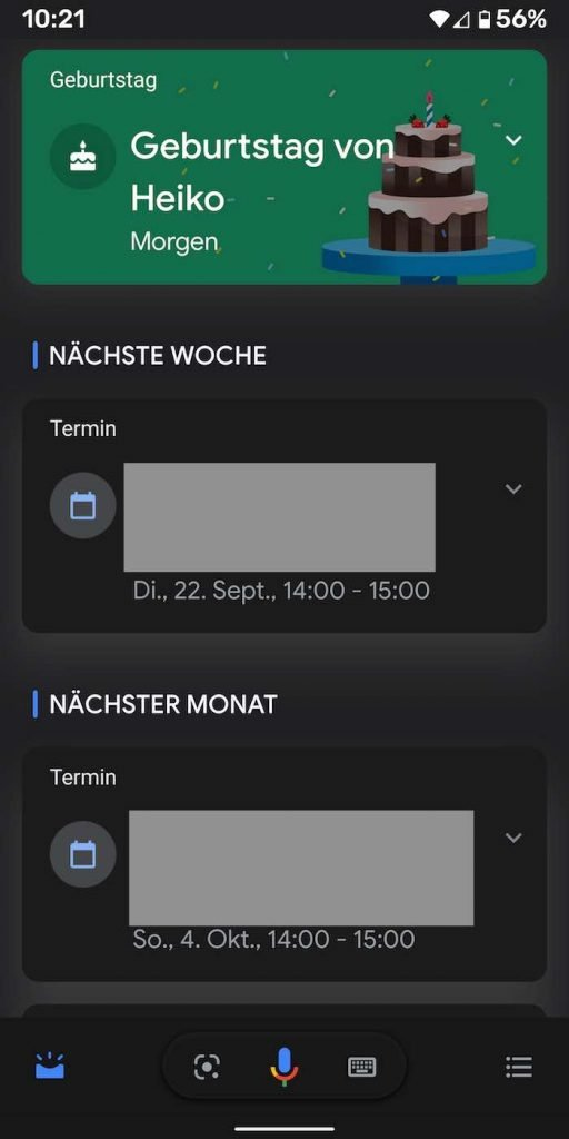 Assistant 7 | Android-User.de