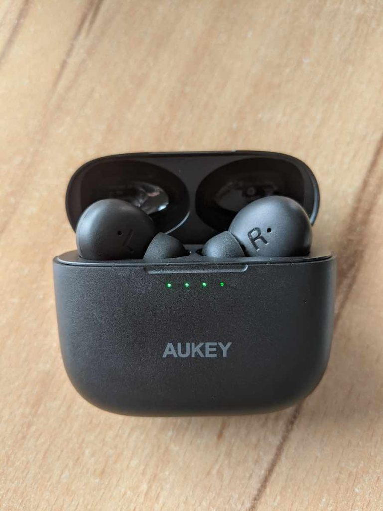 Aukey 2 | Android-User.de