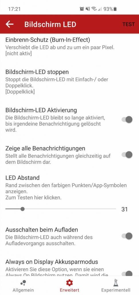 LED 1 |Android-User.de