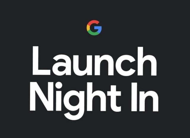 Launch Night In Icon | Android-User.de