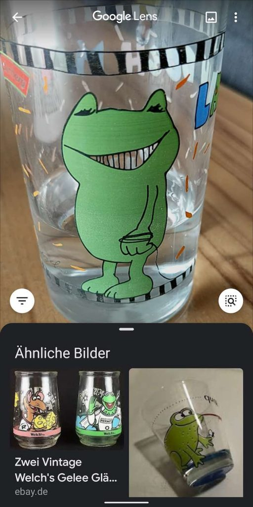 Lens 2 | Android-USer.de
