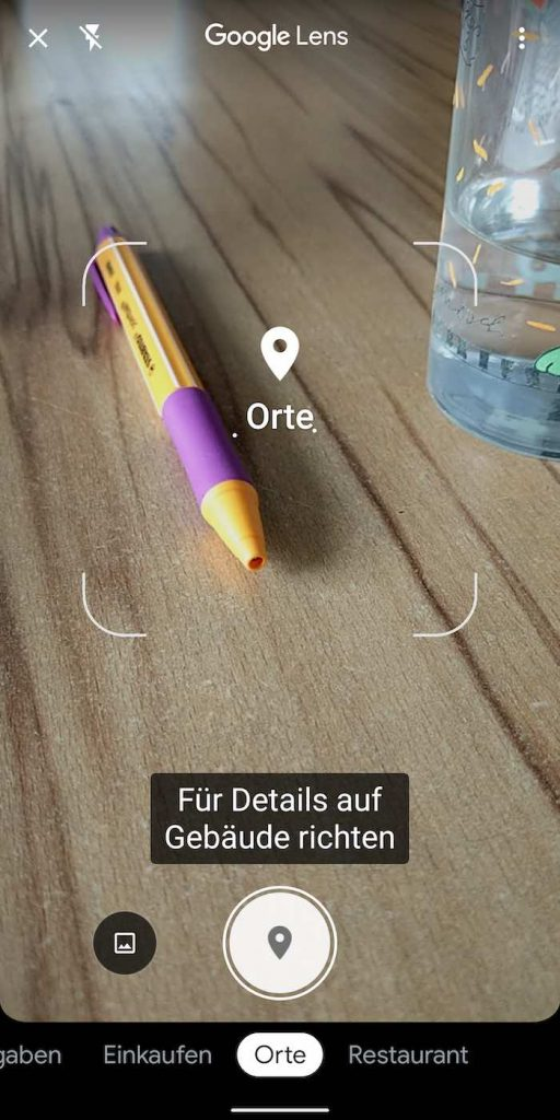 Lens 8 | ANdroid-User.de