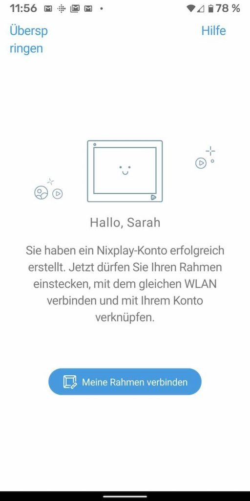 Nixplay 15 | Android-User.de