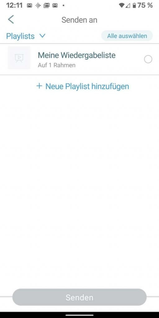 Nixplay 21 | Android-User.de