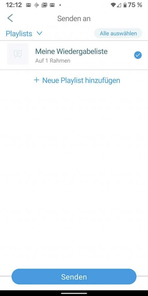 Nixplay 22 | Android-User.de