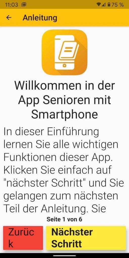 Senioren 9 |Android-User.de