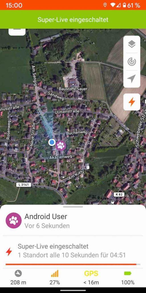 Weenect 12 |Android-USer.de