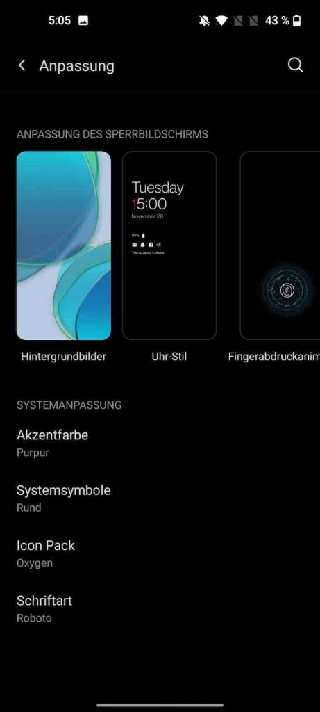 8T 23 |Android-User.de