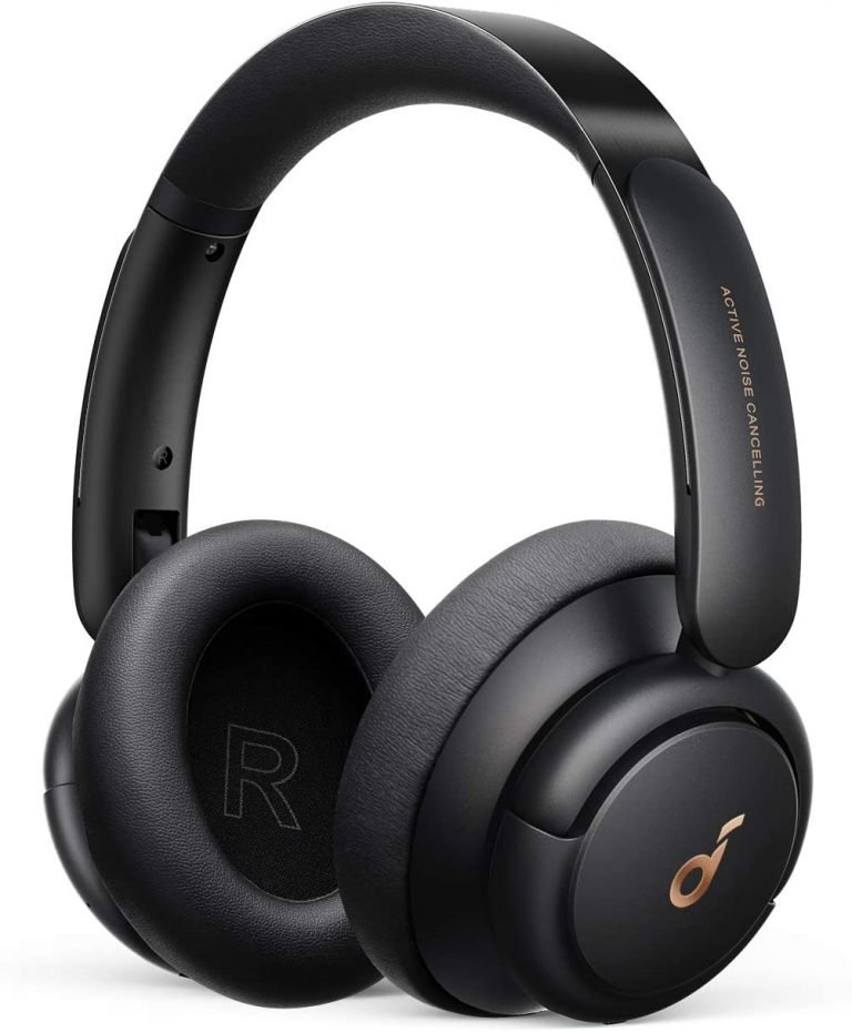 Im Test – Soundcore by Anker Life Q30 Wireless Noise Cancelling Headphones