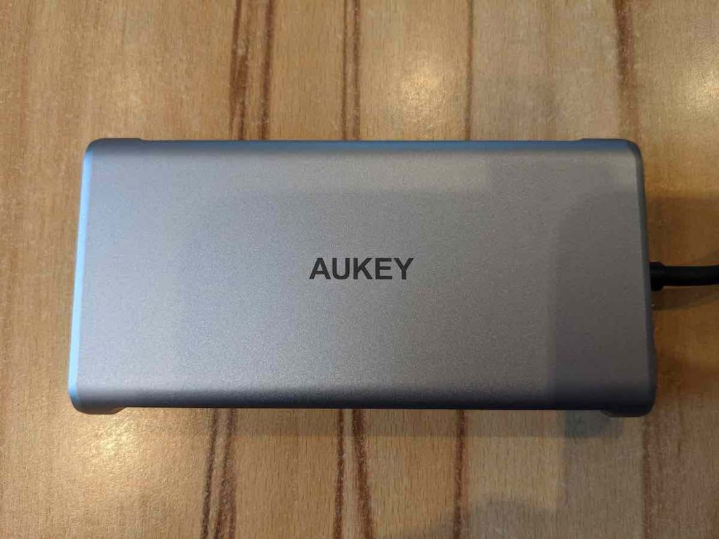 Aukey 7 |Android-User.de