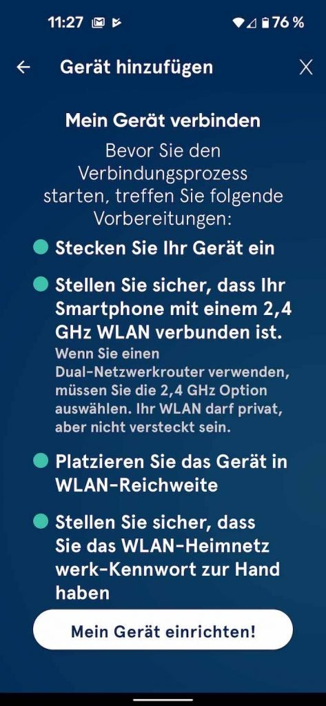Blue 10 | Android-USer.de