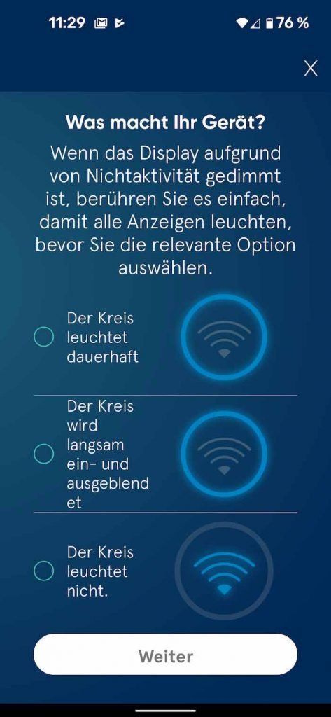 Blue 11 | android-User.de