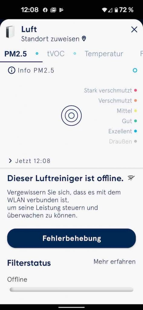 Blue 15 | Android-USer.de
