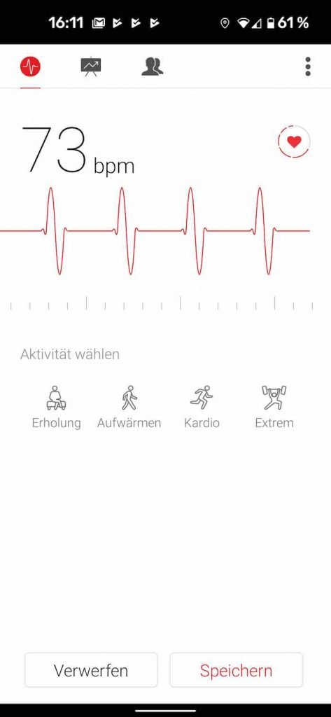 Kardiograph 4 | Android-User.de