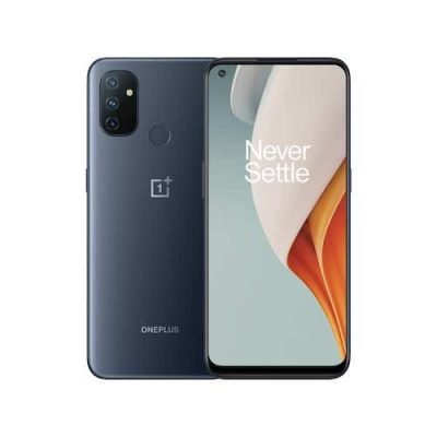 OnePlus Nord N100 |Android-User.de