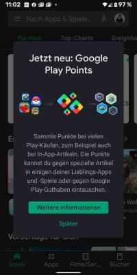 Play Points 1 |Android-User.de