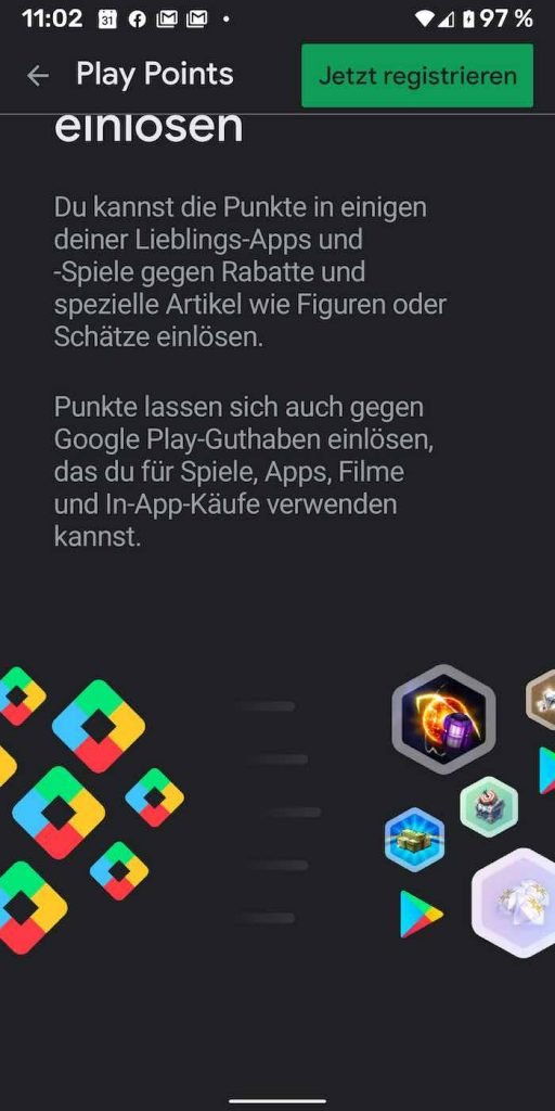 Play Points 4 |Android-User.de