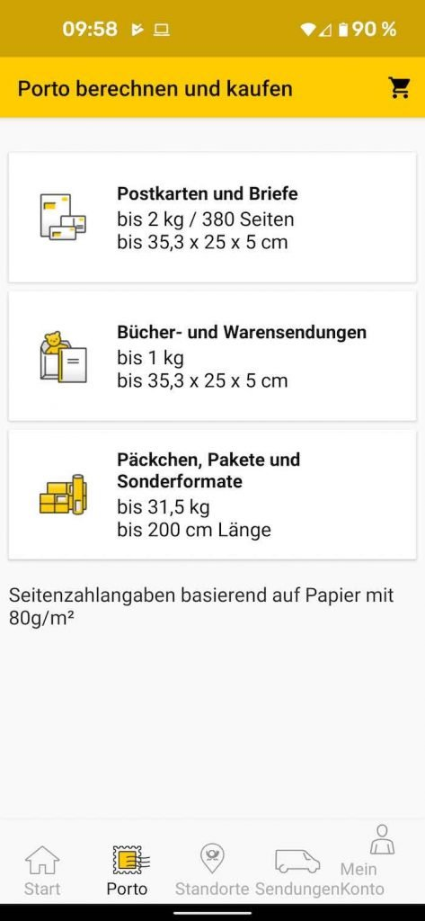Post 2 | Android-User.de