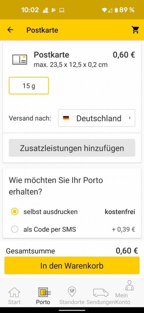 Post 3 | Android-User.de