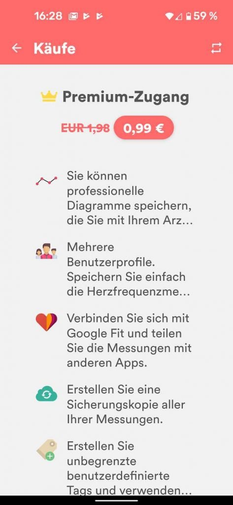 Pulsmesser 4 | Android-User.de
