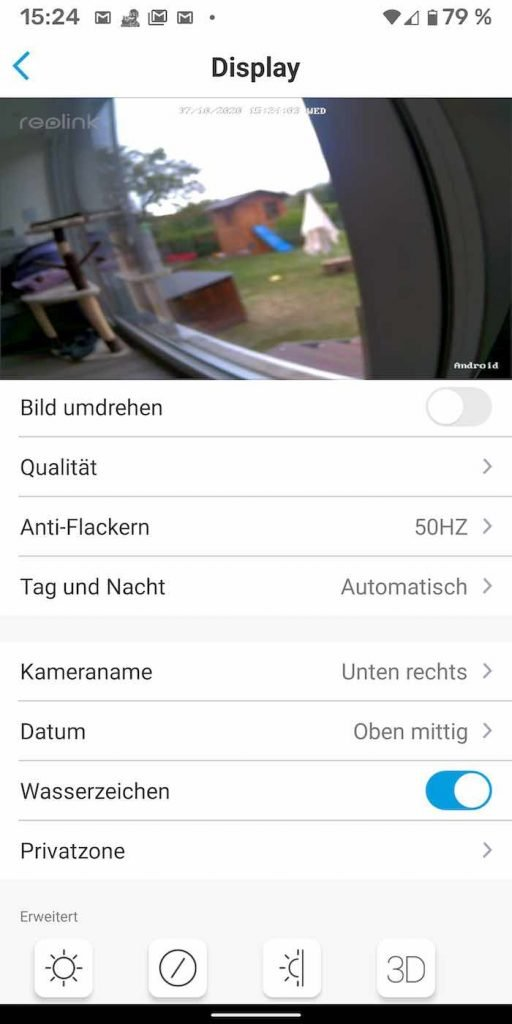 Reolink 12 |Android-USer.de