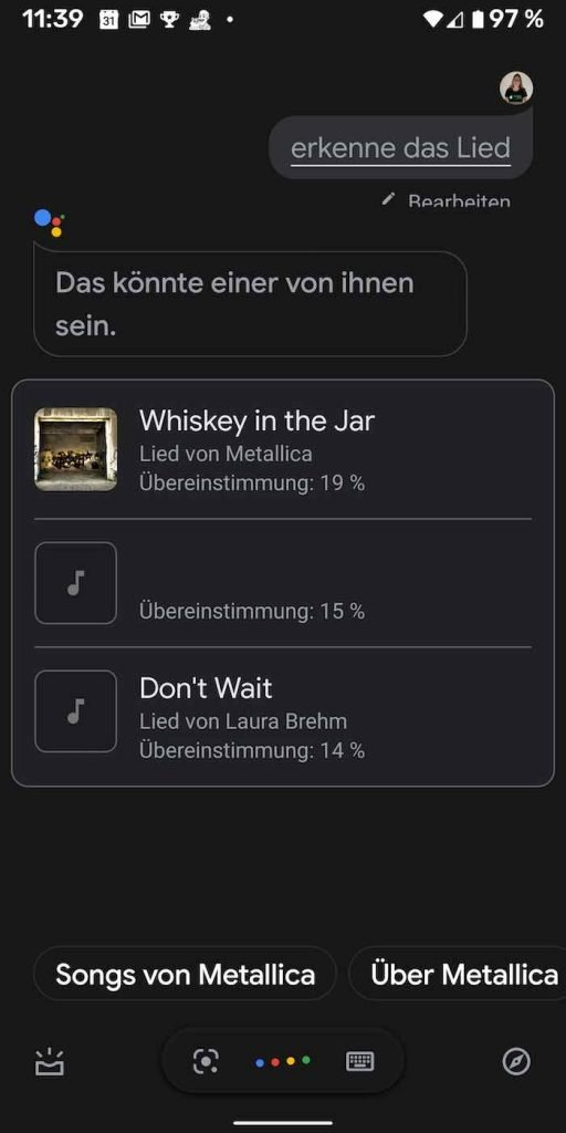 Song 4 | Android-User.de