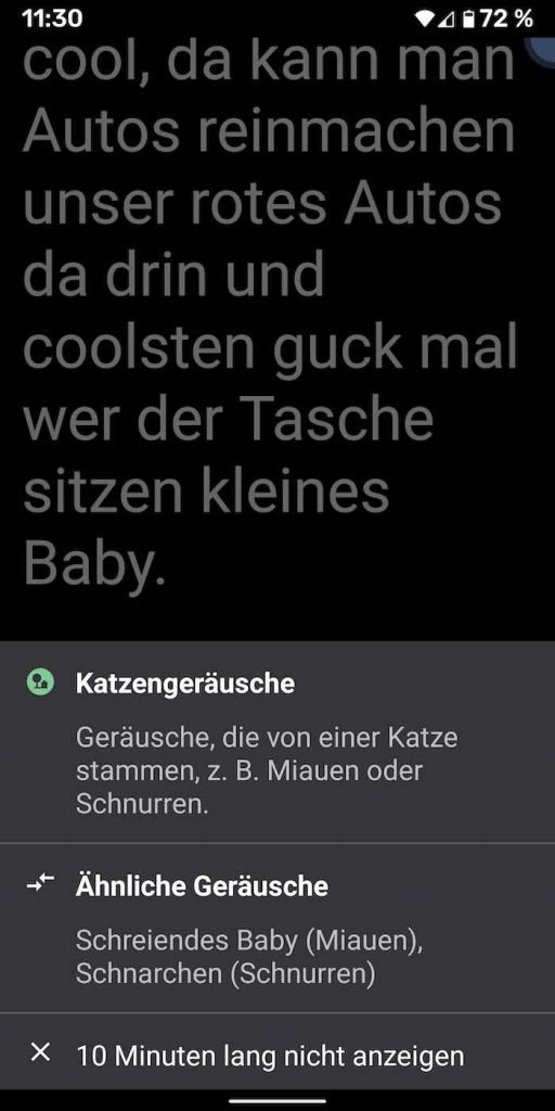 Sound 4 | Android-User.de