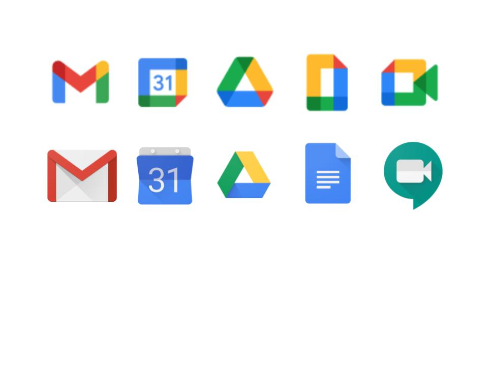 neue Icons | Android-User.de