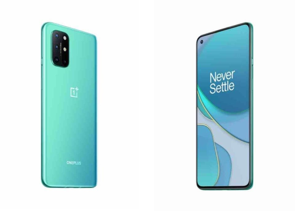 onePlus 8T | Android-User.de