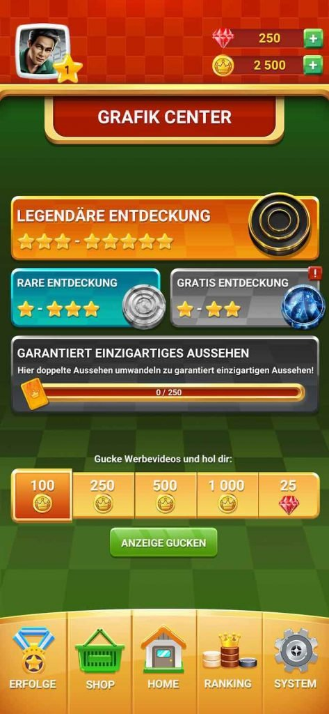 Dame 5 |Android-USer.de