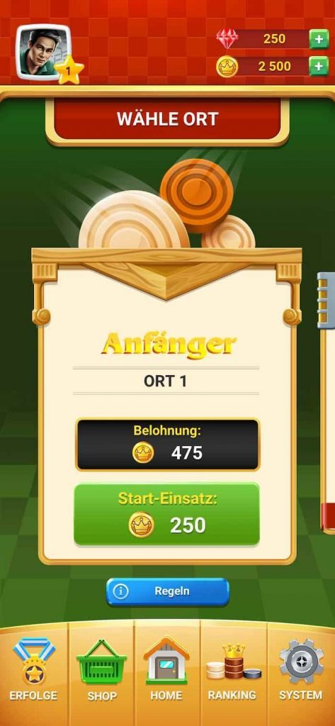 Dame 6 |Android-USer.de