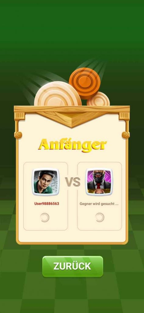 Dame 8 |Android-User.de