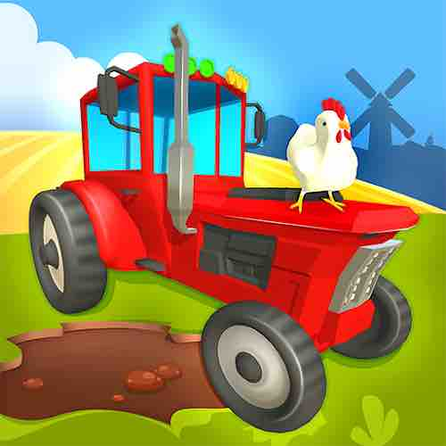 Farm icon | Android-User.de
