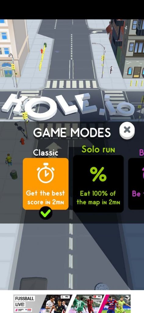 Hole 2 |Android-User.de