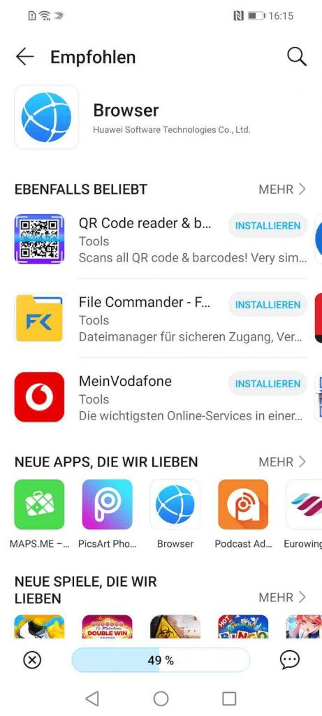 Honor 46 | Android-User.de