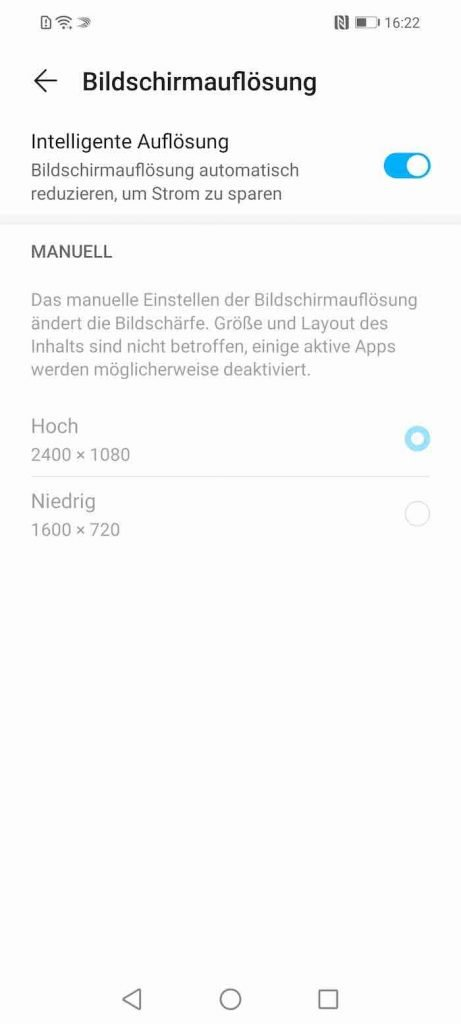 Honor 53 |Android-User.de
