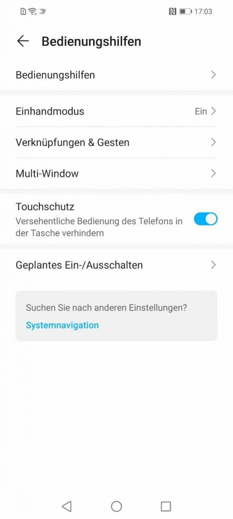 Honor 55 |Android-USer.de