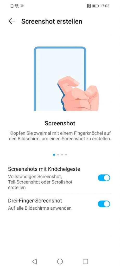 Honor 56 |Android-User.de
