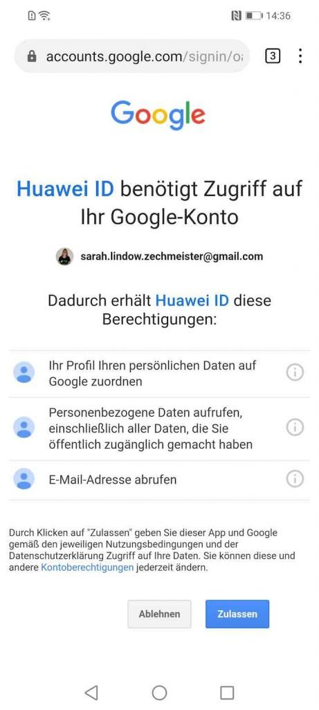 Honor 60 |Android-User.de