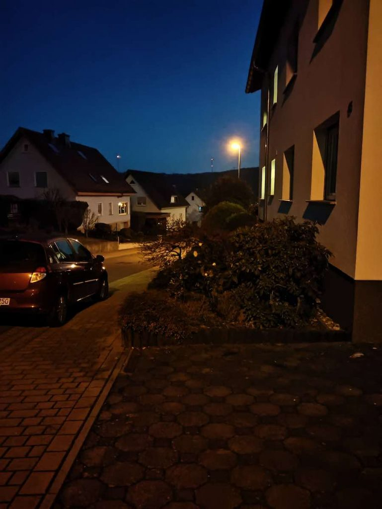 N10 Night 1 | android-User.de