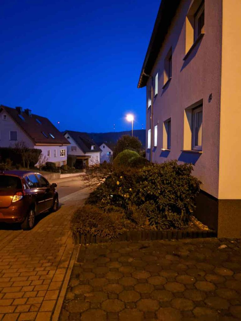 N10 Pixel Night 2 | Android-User.de