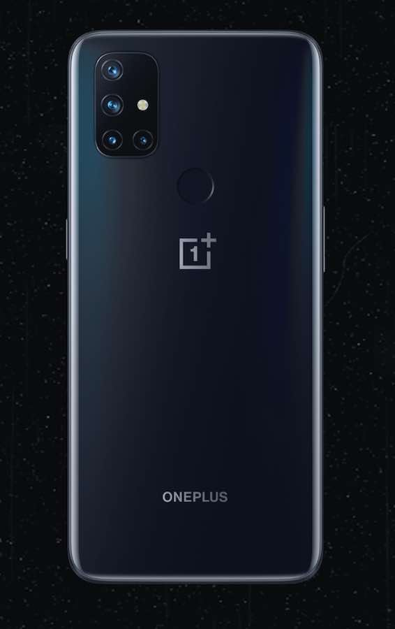 OnePlus Nord N10 5G Icon | Android-User.de