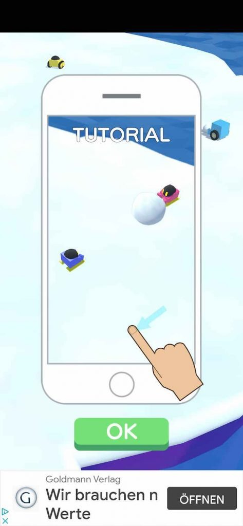 Snow 2 | Android-User.de