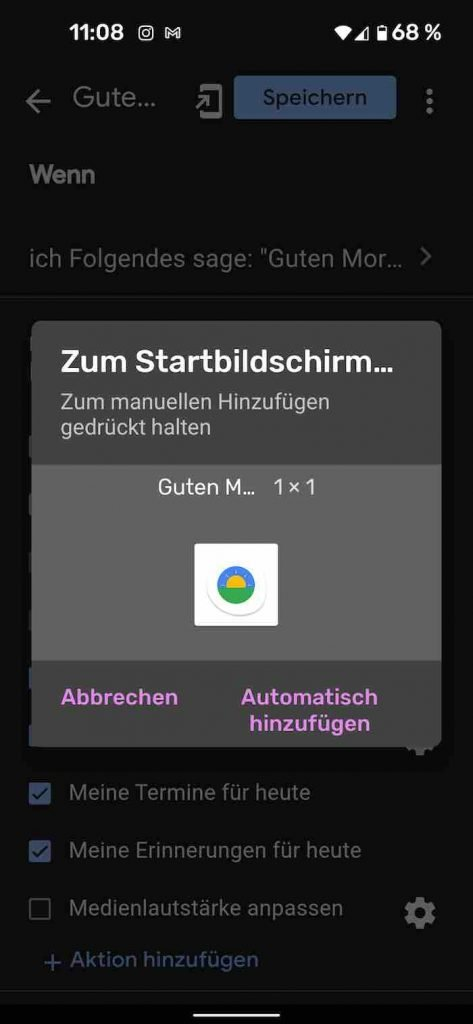 Assistant 3 |Android-User.de