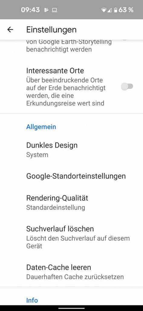 Earth 2  Android-User.de