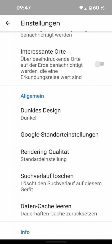 Earth 3  Android-User.de