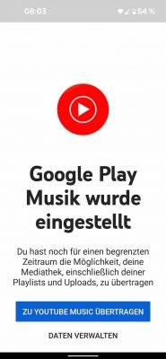 Play Music 2 | Android-User.de