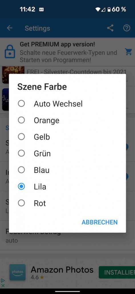 Silvester 2 |Android-User.de